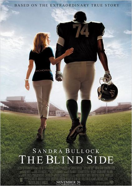 [MULTI] The Blind Side [DVDRiP] 2CD