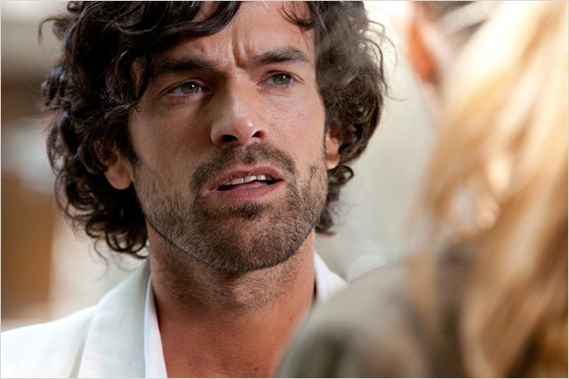 L'Arnacoeur : Photo Pascal Chaumeil, Romain Duris