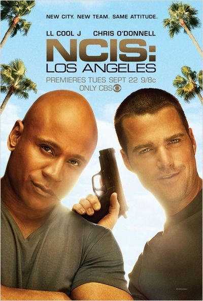 NCIS : Los Angeles S07E21 FRENCH