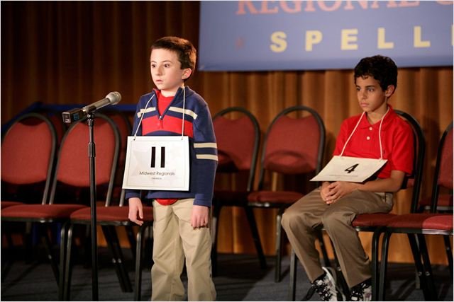 The Middle : Photo Atticus Shaffer