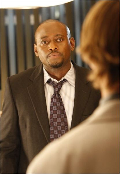Dr House : photo Jesse Spencer, Omar Epps