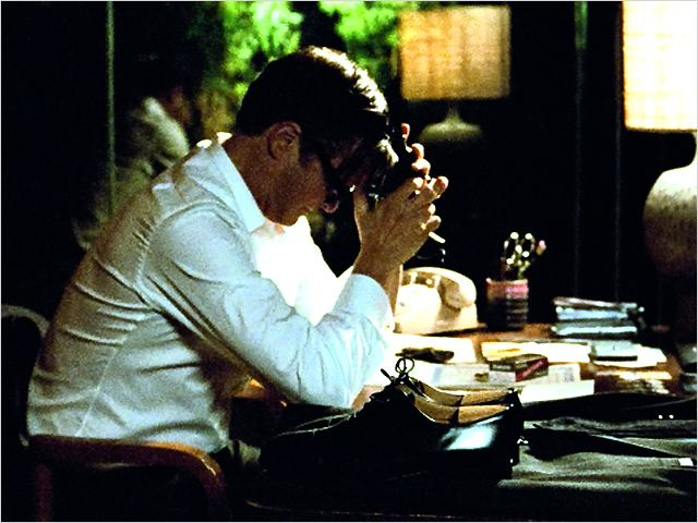 A Single Man : photo Colin Firth, Tom Ford