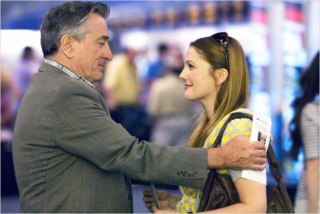 Everybody's Fine : Photo Drew Barrymore, Kirk Jones (II), Robert De Niro
