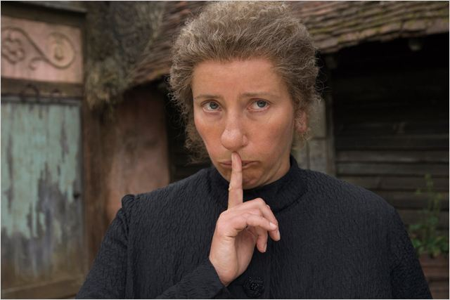 Nanny McPhee et le Big Bang : photo Emma Thompson, Susanna White