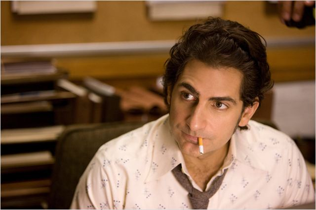 Lovely Bones : photo Michael Imperioli, Peter Jackson