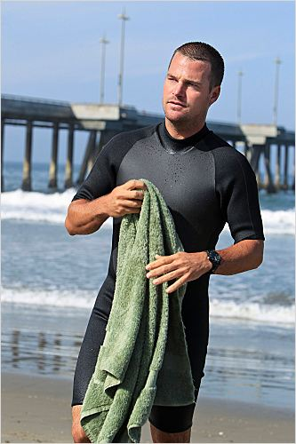 NCIS : Los Angeles : photo Chris O&#39;Donnell