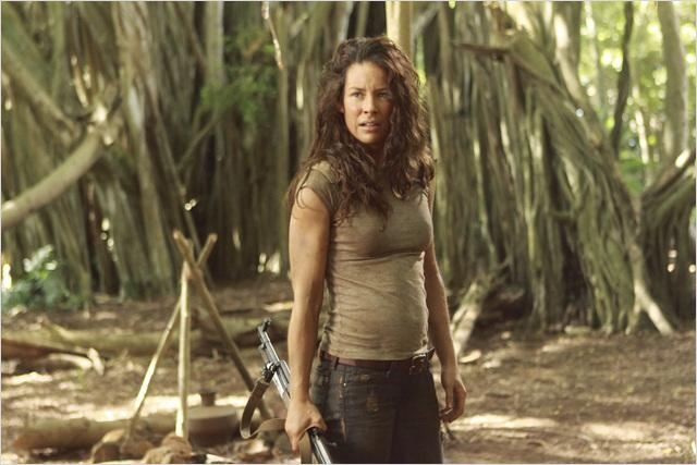 Lost, les disparus : Photo Evangeline Lilly