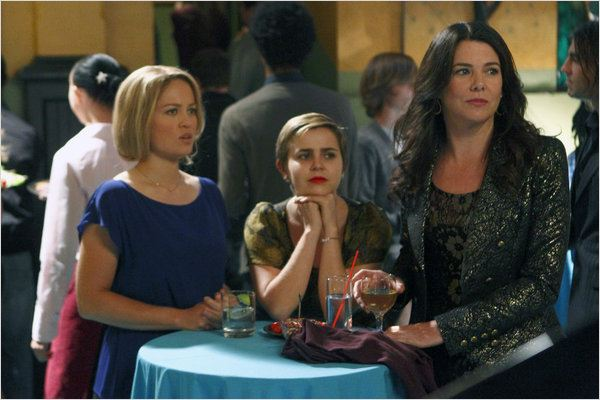 Photo Erika Christensen, Lauren Graham, Mae Whitman