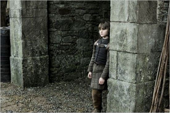 Game of Thrones : Photo Isaac Hempstead-Wright