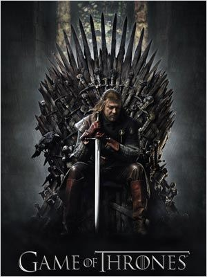 Game of Thrones : Affiche
