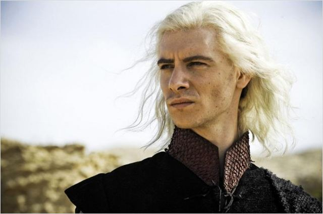 Game of Thrones : photo Harry Lloyd