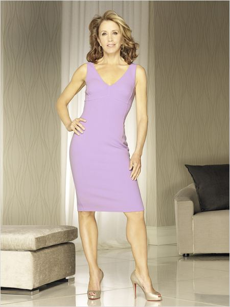 Desperate Housewives : photo Felicity Huffman