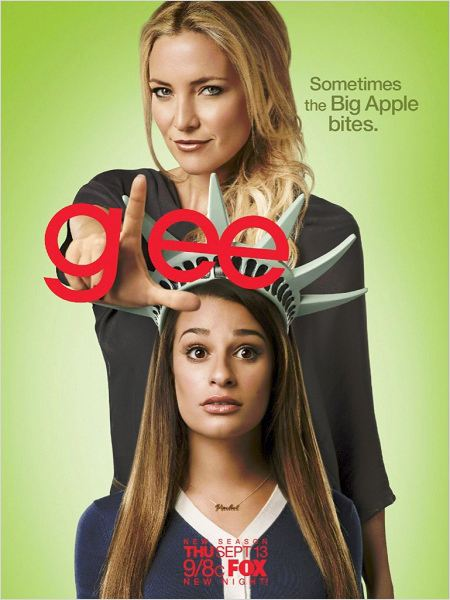 Photo Kate Hudson, Lea Michele