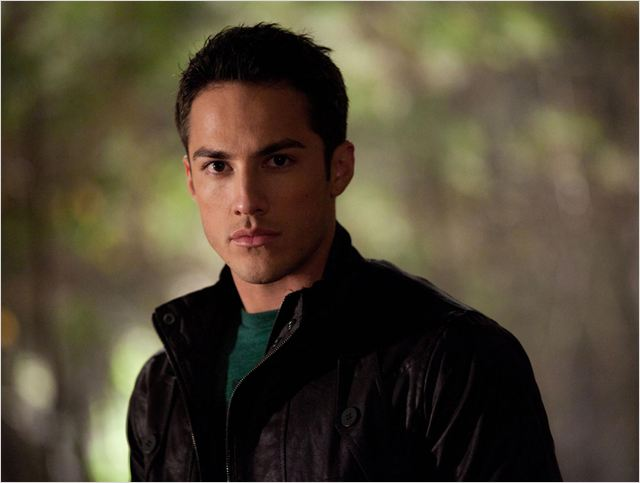 Vampire Diaries : photo Michael Trevino