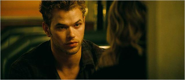 Freddy - Les Griffes de la nuit : photo Kellan Lutz, Samuel Bayer