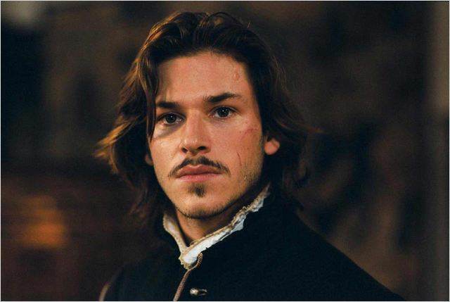 La Princesse de Montpensier : photo Bertrand Tavernier, Gaspard Ulliel