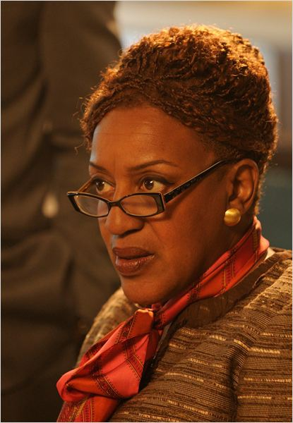 Warehouse 13 : photo CCH Pounder