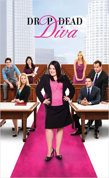 Get the torrent telecharger drop dead diva saison 3 - Drop dead diva 7 ...