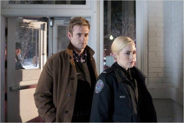 Photo Charlotte Sullivan, Eric Johnson