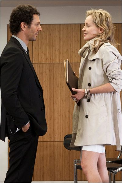 Largo Winch II : Photo Jérôme Salle, Sharon Stone, Tomer Sisley
