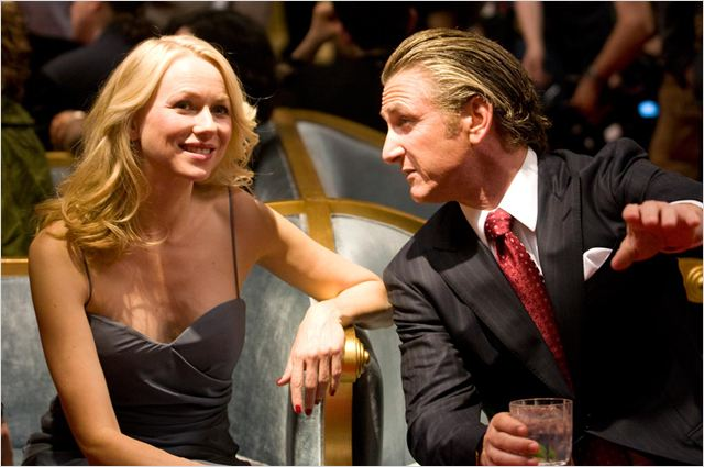Fair Game : photo Doug Liman, Naomi Watts, Sean Penn