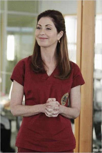 Body Of Proof : photo Dana Delany