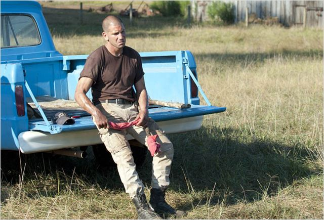 The Walking Dead : Photo Jon Bernthal