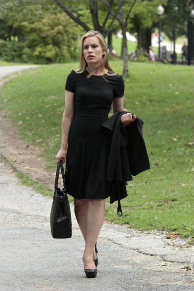 Covert Affairs : photo Piper Perabo