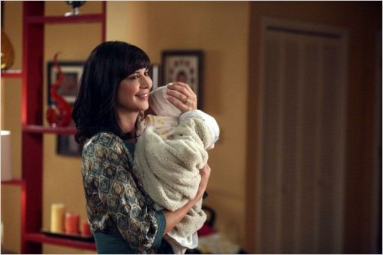 American Wives : Photo Catherine Bell