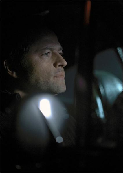 Photo Misha Collins