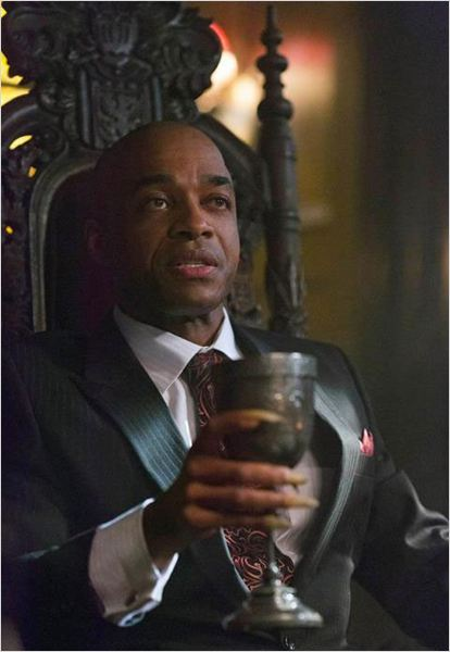 Supernatural : photo Rick Worthy