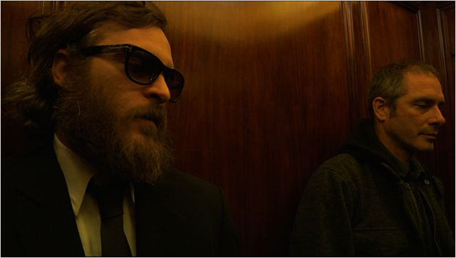 I'm Still Here - The Lost Year of Joaquin Phoenix : Photo Casey Affleck, Joaquin Phoenix