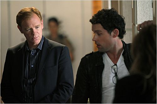 Photo Ben Hollingsworth, David Caruso