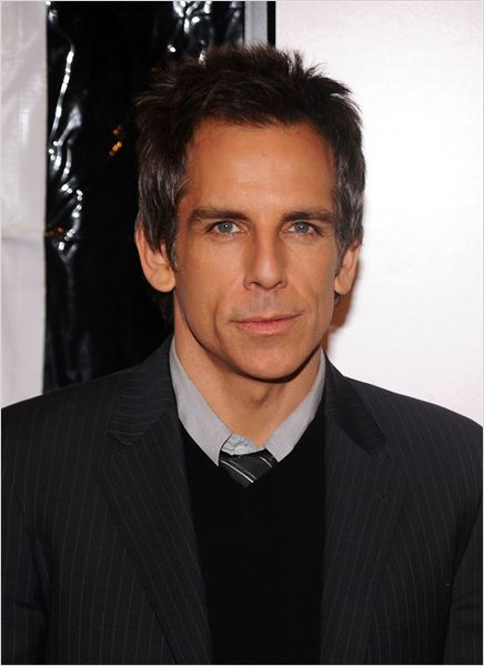 Mon beau-p&#232;re et nous : photo Ben Stiller, Paul Weitz