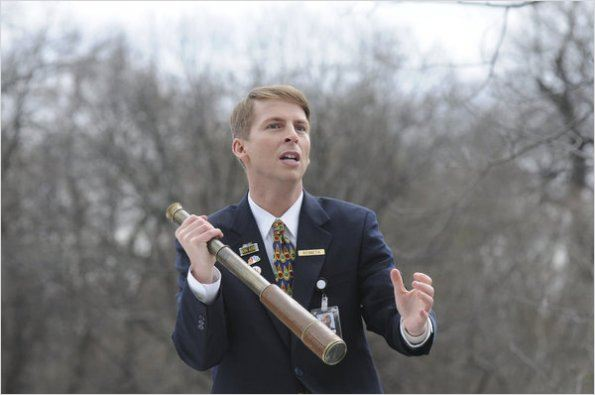 30 Rock : photo Jack McBrayer