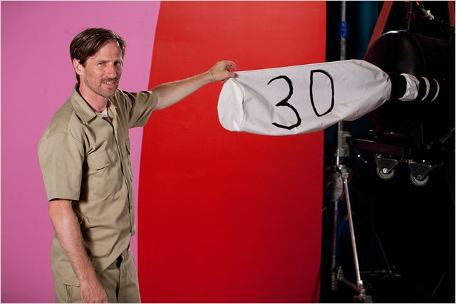 Jackass 3D : Photo Jeff Tremaine, Spike Jonze