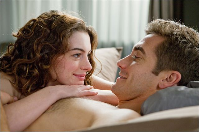 Love, et autres drogues : Photo Anne Hathaway, Jake Gyllenhaal
