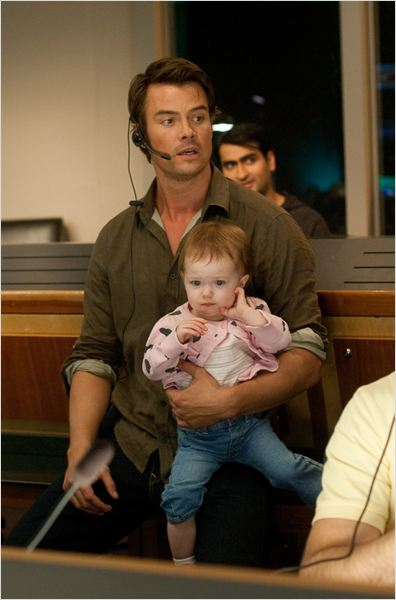 B&#233;b&#233; mode d&#39;emploi : photo Greg Berlanti, Josh Duhamel