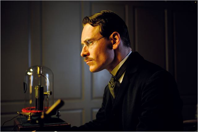 A Dangerous Method : photo David Cronenberg, Michael Fassbender
