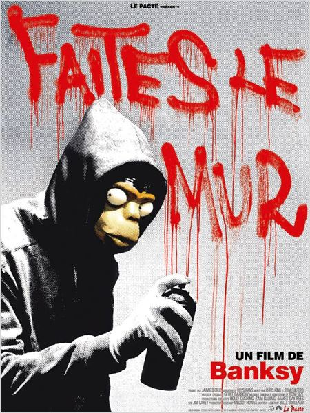 Faites le mur ! | FRENCH MP4 | DVDRiP | MULTI