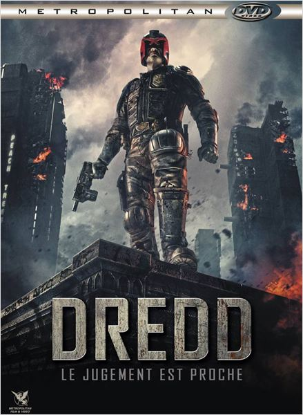 Dredd [BRRiP] [MULTI]