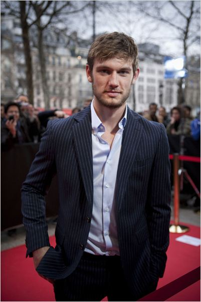 Numéro quatre : photo Alex Pettyfer, D.J. Caruso