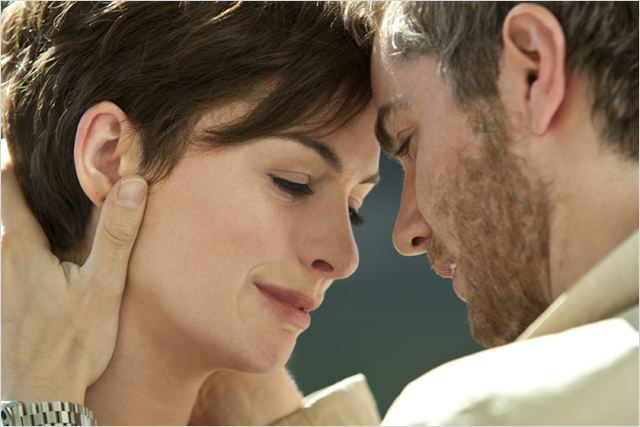 Un jour : photo Anne Hathaway, Jim Sturgess, Lone Scherfig