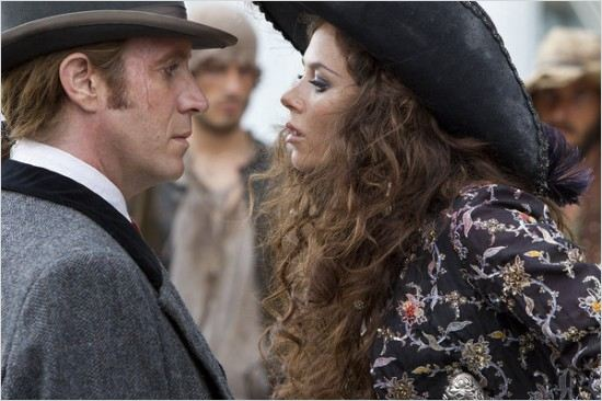 Neverland : photo Anna Friel, Rhys Ifans