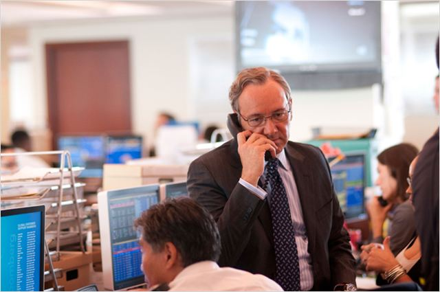 Margin Call : photo