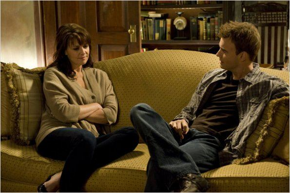 Sanctuary : photo Amanda Tapping, Robin Dunne
