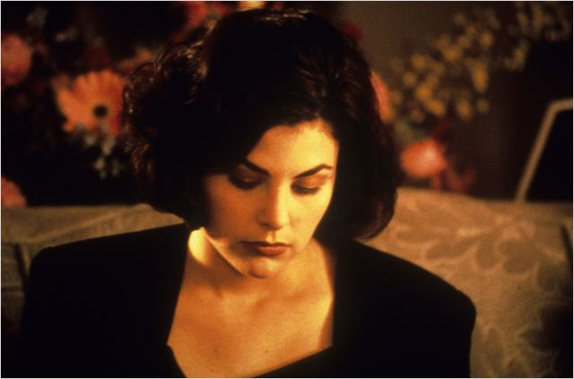 Mystères à Twin Peaks : Photo Sherilyn Fenn