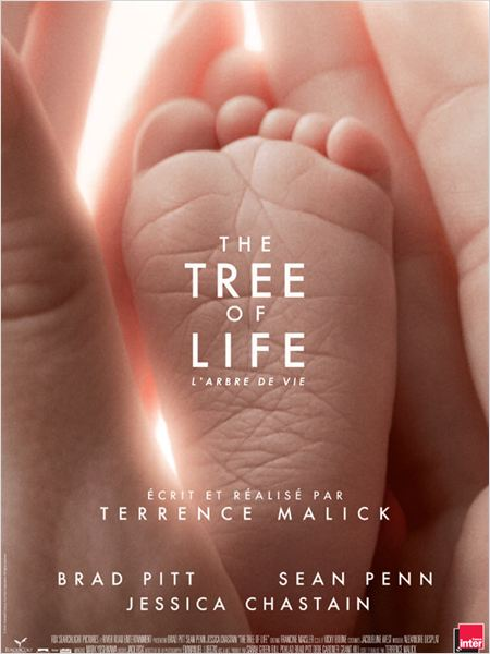 The Tree of Life : affiche