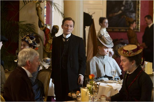 Albert Nobbs : Photo Glenn Close, Mia Wasikowska, Rodrigo Garcia