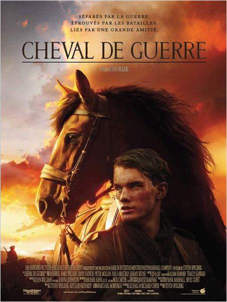 Cheval de guerre Telecharger Film Gratuit TRUEFRENCH DVDRip 1080p AVC DTS-HD MA 5.1 TrueHD - CFF